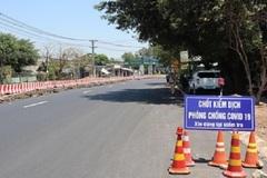 Bình Phước yêu cầu cán bộ và người lao động không về TP.HCM, Bình Dương