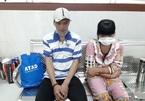 Cha nghèo đơn thân khẩn khoản xin giúp con gái được tiếp tục chạy thận