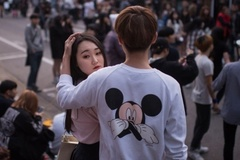 Giới trẻ Hàn từ bỏ suy nghĩ nam giới phải trả tiền hẹn hò
