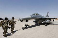 Mỹ duyệt bán tiêm kích, tên lửa trị giá hơn 2,5 tỷ USD cho Philippines