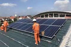 Phát triển năng lượng bền vững để phục vụ phát triển kinh tế xã hội của đất nước