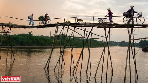 Vietnam through lens of female photographers