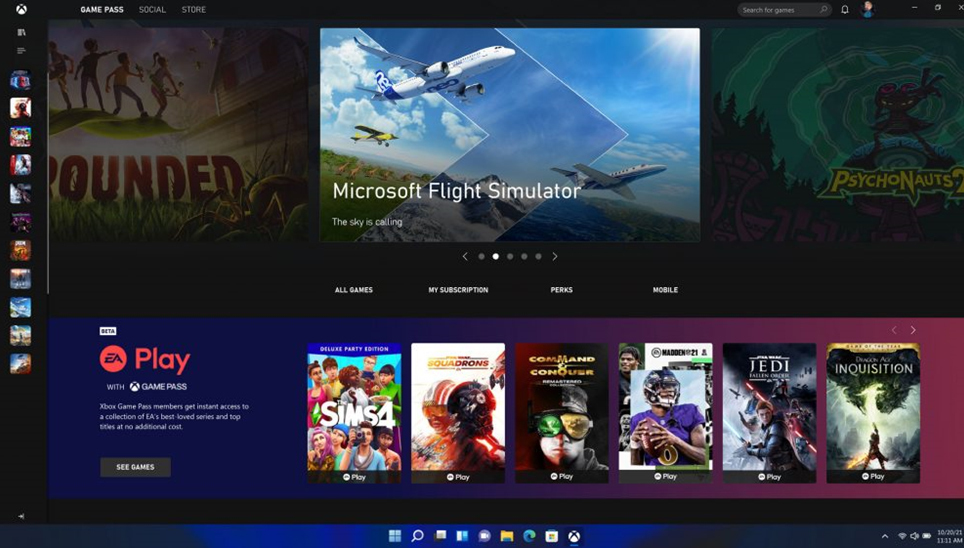 Windows 11 vừa ra mắt có gì hấp dẫn?