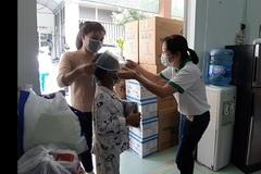 Sau 3 tháng ghép thận, sức khỏe bé Thổ Văn Minh phục hồi tốt, tăng 4kg