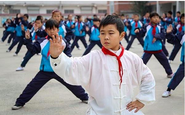 18 người thiệt mạng trong lò võ thuật ở Trung Quốc