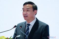 Ông Lê Trung Chinh tái đắc cử Chủ tịch UBND TP Đà Nẵng