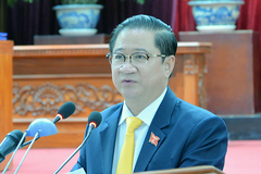 Ông Trần Việt Trường tái đắc cử Chủ tịch TP Cần Thơ