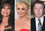 Phản ứng của cha Britney Spears khi bị tố xem con gái như nô lệ