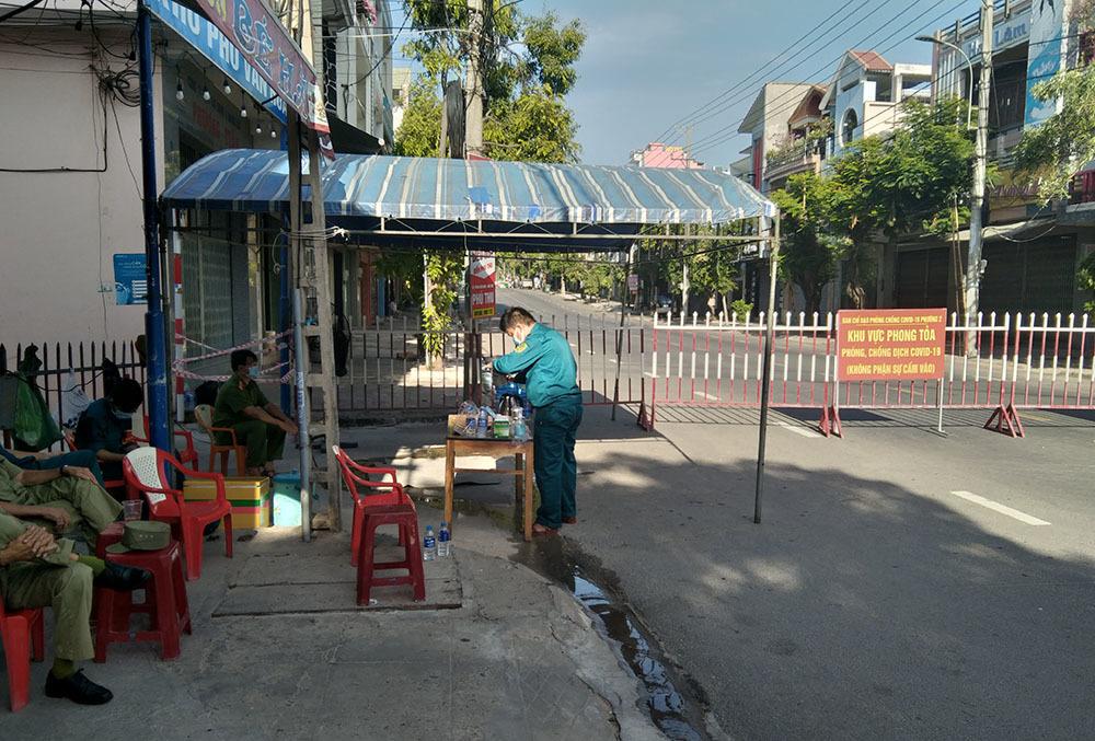 Thêm 2 ca bệnh, Phú Yên giãn cách tiếp thị xã Đông Hòa