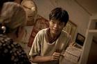 Anh Khoa 'Ròm' đoạt giải Nam diễn viên xuất sắc ở LHP châu Á