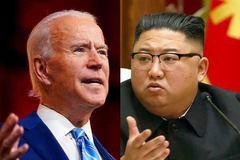 Kim Jong Un muốn gì ở chính quyền ông Biden?