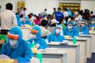 TP.HCM lập kỷ lục thêm 667 ca dương tính nCoV trong 24 giờ