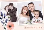 Mẹ đơn thân cưới 9X ngồi xe lăn: Sau hôn lễ đẫm nước mắt là hạnh phúc