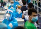 Phó Thủ tướng: TP.HCM không được tái diễn chuyện lộn xộn khi tiêm vắc xin