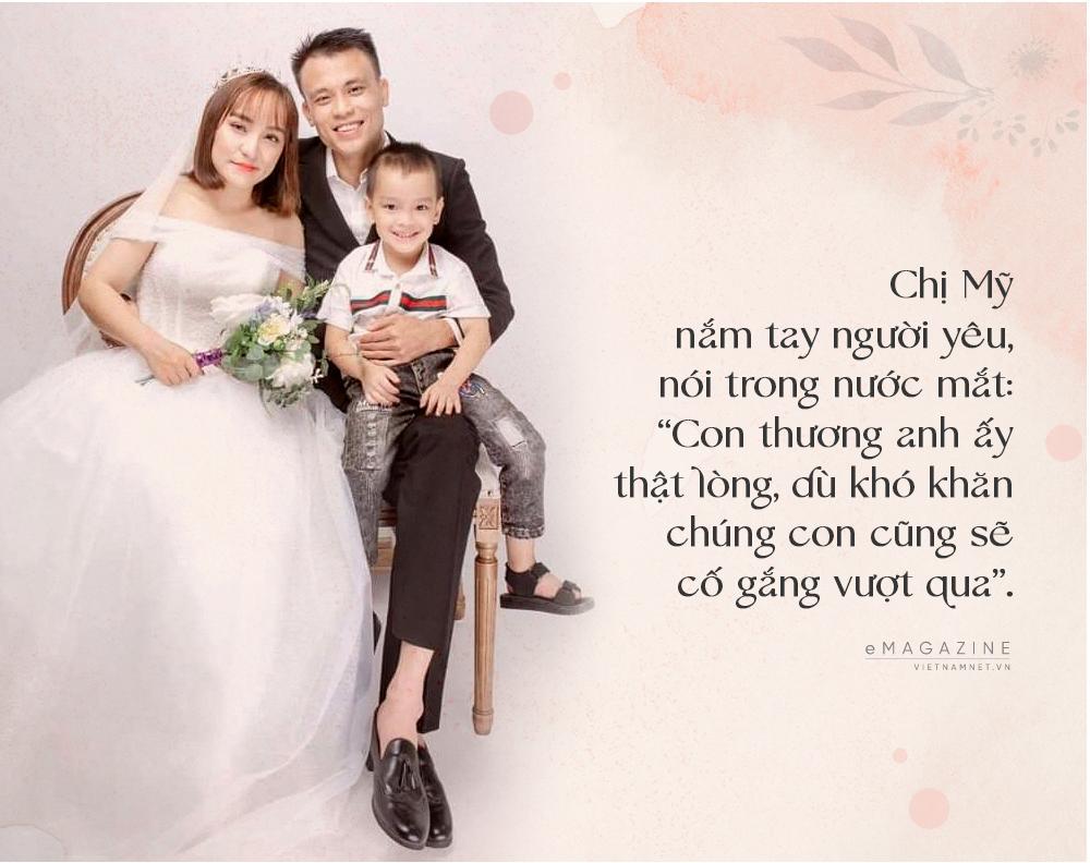 Ngày gia đình Việt Nam,tình yêu,hôn nhân,người khuyết tật