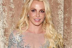 Khối tài sản của 'công chúa nhạc Pop' Britney Spears