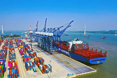 VCCI proposes working group to tackle container shortages