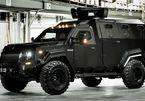 Những xế 'khủng' quân sự dân thường có thể sở hữu