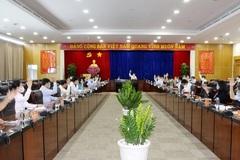 Hai lãnh đạo không được công nhận tư cách đại biểu HĐND Bình Dương