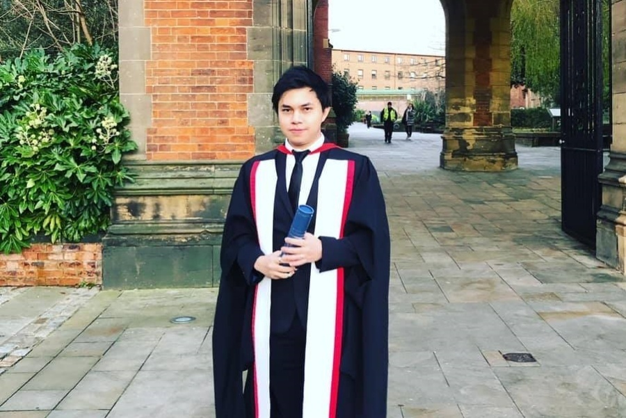 brain drain,Vietnamese students,overseas students,Vietnam talent,scholarship