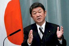 Nhật tuyên bố viện trợ hàng triệu liều vắc xin Covid-19 cho Đông Nam Á