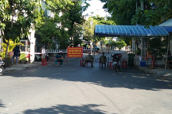 Phú Yên chuẩn bị bệnh viện dã chiến có 100 giường
