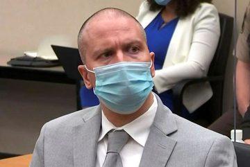 Mỹ kết án cựu cảnh sát hơn 22 năm tù vì cái chết của George Floyd