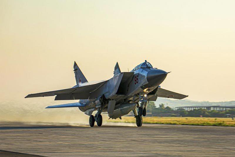 Căng thẳng với Anh leo thang, Nga tập trận lớn ở Địa Trung Hải