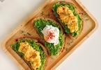 6 món bánh dễ làm cho bữa sáng