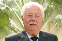 Anh hùng lực lượng vũ trang Kostas Sarantidis Nguyễn Văn Lập qua đời