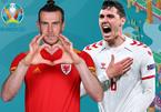Kèo Xứ Wales vs Đan Mạch: Rượt đuổi ở Hà Lan