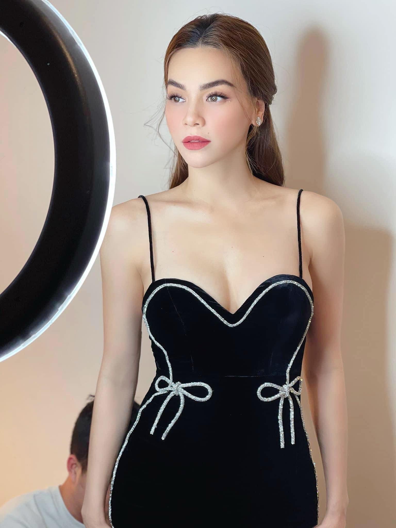 Lý do 'thỏi nam châm' Hồ Ngọc Hà có sức hút nhất nhì showbiz Việt