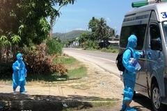 Quảng Ngãi họp khẩn khi phát hiện 5 ca dương tính SARS-CoV-2