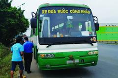 Tây Ninh dừng hoạt động vận tải hành khách liên tỉnh từ ngày 25/6
