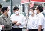 Thủ tướng yêu cầu Bộ Y tế chuyển gấp test nhanh vào cho TP.HCM