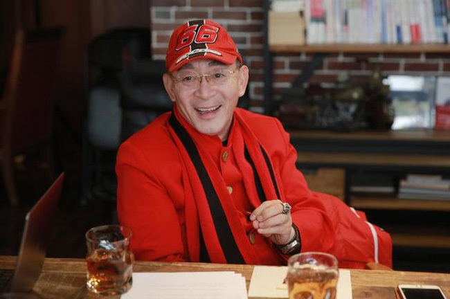 Lục Tiểu Linh Đồng gây sốt khi tái hiện Tôn Ngộ Không ở tuổi 61