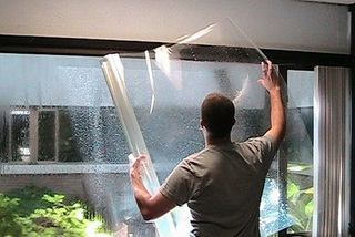 Chiêu chống nóng hữu hiệu cho nhà kính giữa ngày hè đổ lửa
