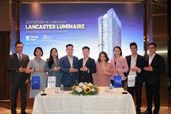 Sky Realty trở thành đối tác chiến lược phân phối dự án Lancaster Luminaire