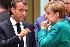 Lý do quan hệ Nga-EU chưa thể 'tan băng'