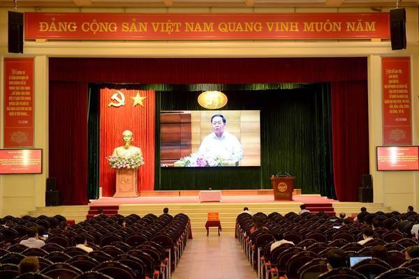 Giải pháp hữu hiệu, góp phần thực hiện thắng lợi các nhiệm vụ Đại hội đại biểu toàn quốc lần thứ XIII của Đảng