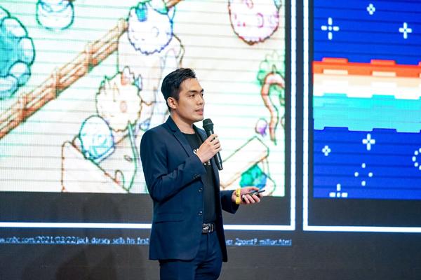 Công nghệ blockchain - hướng đi tiềm năng cho DN trong mùa dịch