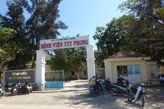 Không có chuyện PGĐ Trung tâm Y tế Tuy Phong từ chối khai báo dịch tễ