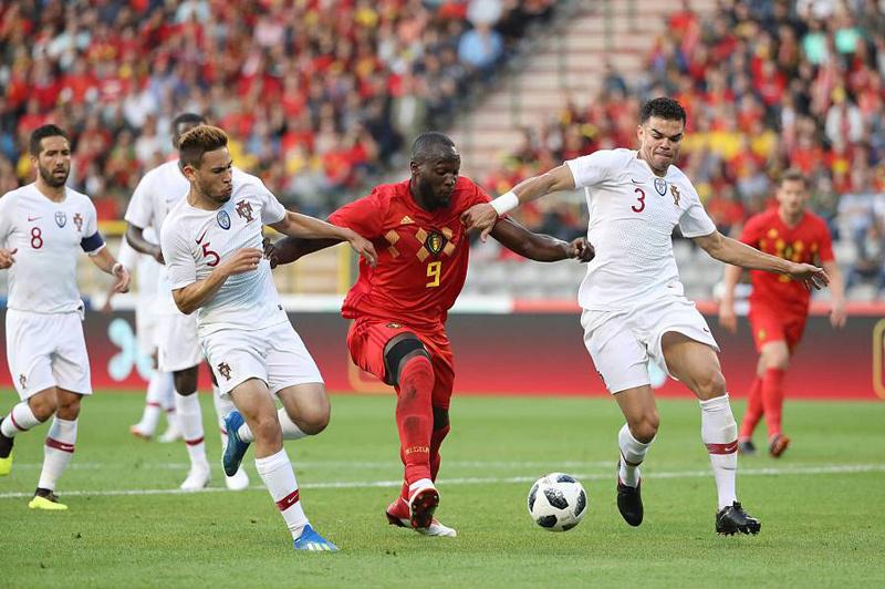 Kèo Bỉ vs Bồ Đào Nha: Thành bại tại Ronaldo