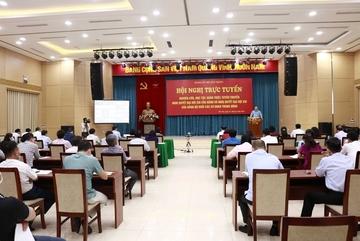 Bộ Xây dựng tổ chức học tập, quán triệt và triển khai thực hiện Nghị quyết Đại hội XIII của Đảng