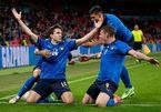 Italy vào tứ kết EURO sau 120 phút nghẹt thở