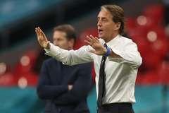 HLV Mancini: 'Tây Ban Nha khác với Bỉ, sẽ rất khó khăn…'