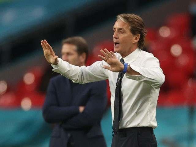 HLV Mancini tuyên bố bất ngờ sau khi Italy thắng nhọc Áo