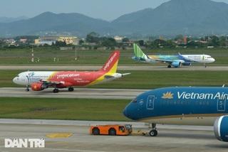 Tiết lộ 'gánh nợ' nghìn tỷ của Vietnam Airlines, Vietjet, Bamboo Airways