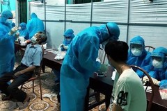 COVID-19: Vietnam confirms 50 new cases, including 40 in HCM City