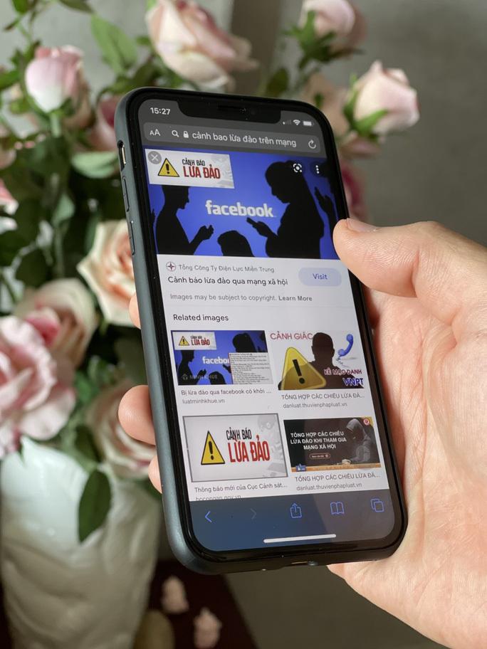 Gửi link khuyến mãi, giả mạo website siêu thị lừa đảo khách mua sắm trong mùa dịch